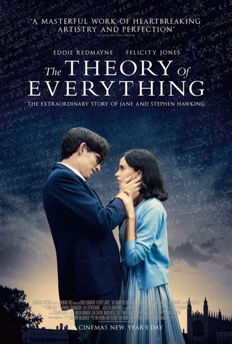 Biography Stephen Hawking Movie | theory of everything teaser trailer