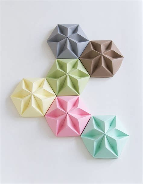 Origami Fr - origami mon amour d 233 coration