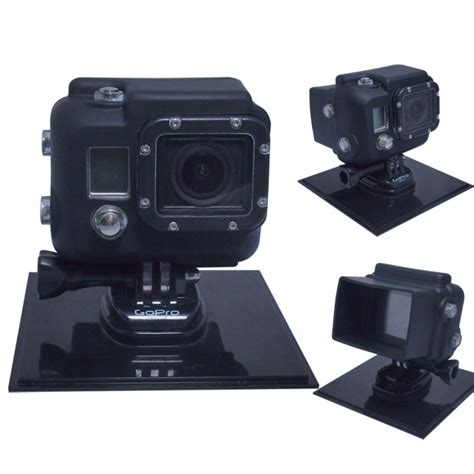 Casing Gopro 3 gopro hd 3 silicon cover sc gp3sc gopro hd accessories