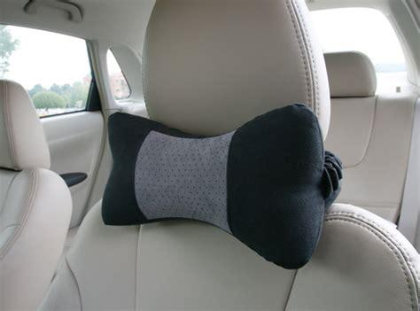 Driving Pillow Lumbar Support by Driving Neck Pillow And Lumbar Cushion