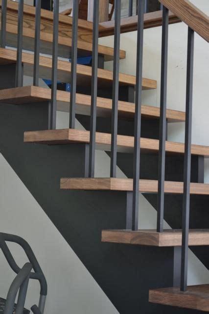 Rampes D Escalier Interieur