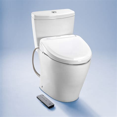 Bidet Toto by Standard Plumbing Supply Product Toto 174 Washlet 174 S300e
