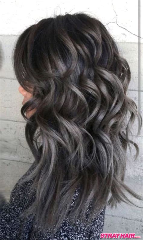 safe hair color charcoal grey hair color best safe hair color check more