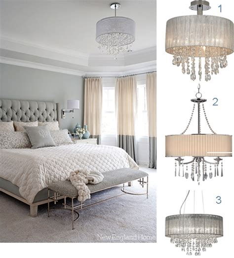 Chandeliers For Bedroom | how to make your bedroom romantic with crystal chandeliers