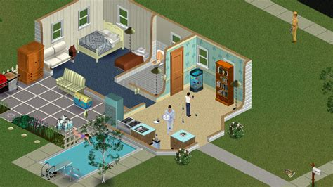 the sims a visual history of the sims the sims 4