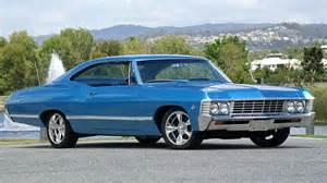 1967 chevy impala caprice wheels