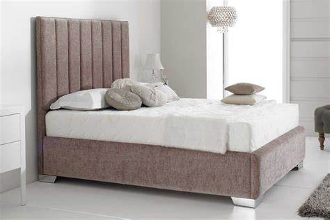 Fabric Bed by Joseph Coral Fabric Bed Frame Bedworld At Bedworld
