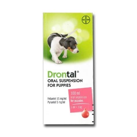 drontal puppy low price pet care fast delivery great service pet drugs