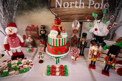 christmas pole ideas kara s ideas pole via kara s ideas karaspartyideas