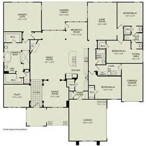 custom house floor plans 25 best ideas about custom home plans on pinterest