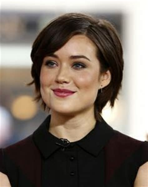 what makeup does megan boone on the black lisf megan boone megan boone the black list hair styles