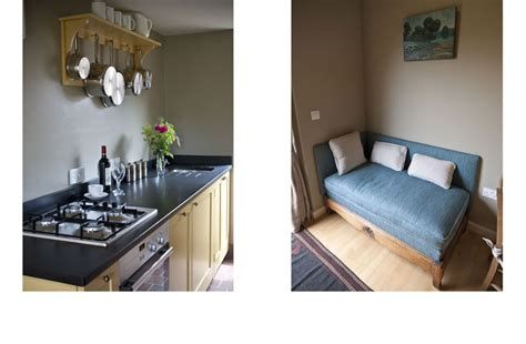 Kitchen Sofas Uk by The Ludlow Cottage Four Self Catering
