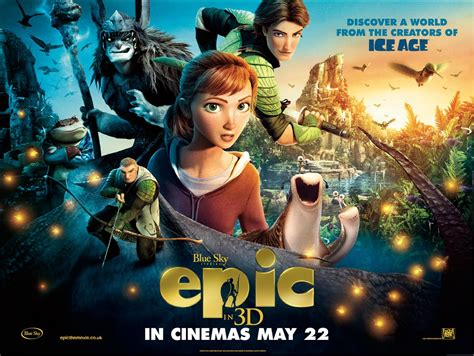 youtube film epic full movie epic