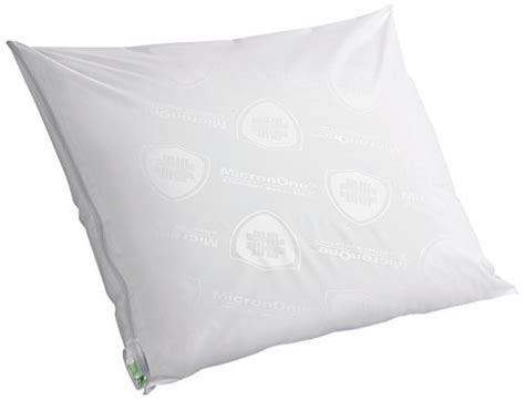 Am I Allergic To Pillow by Hypoallergic Pillow Covers Asthma Guide