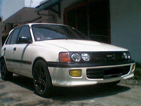 Lu Depan Toyota Starlet Bekas pasang iklan mobil bekas starlet gt dijual mobil bekas