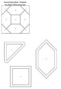 quilt template pepper quilts kansas dugout quilt block tutorial