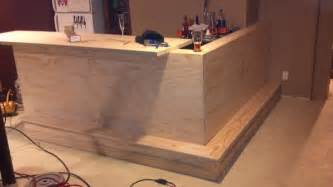 Building A Bar In The Basement Basement Bar Build Page 2 Home Brew Forums Bar