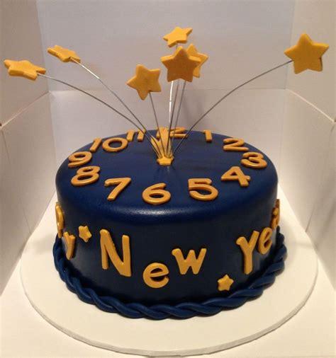 happy birthday cake new design 15 best cake design of happy new year 2018 for