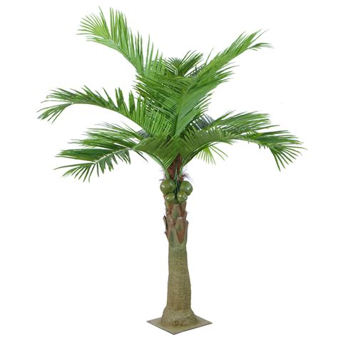 Coconut Tree 5 5m artificial coconut tree with 20 leaves dongyi