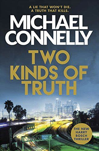 libro two kinds of truth the best books out in october 2017 dead good books