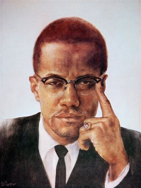 malcolm x color malcolm x had hair in his younger years earning him