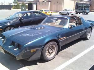 2010 Pontiac Trans Am For Sale 1979 Pontiac Trans Am For Sale