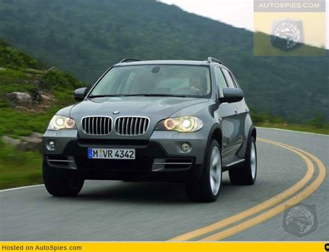 bmw  brochure autospies auto news