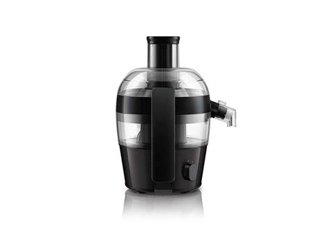 Aksesoris Blender Philips electronic city philips juicer ekstraktor blac hr1832
