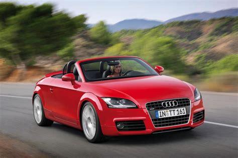 Audi Junge Fahrer by Gebrauchtwagen Check Audi Tt Der Audi F 252 R Junge Und