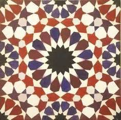 1000 images about zellige moroccan tile patterns on