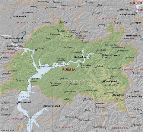 maps kazan russia خريطة تتارستان الشاملة map of tatarstan شبكة الإسراء
