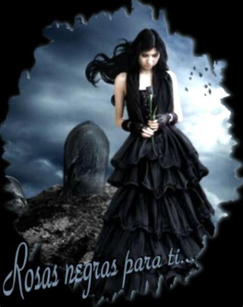 imagenes de hadas negras entre tinieblas el angel caido