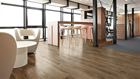 marmoleum showroom luxe vinyltegels en stroken forbo flooring systems