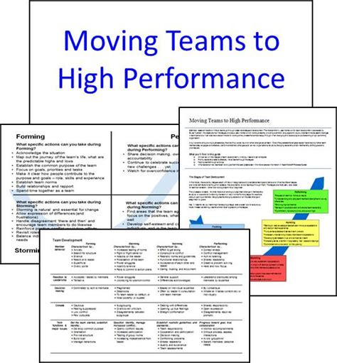 high performing team facilitation move as one employee engagement store