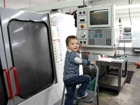 cnc operator description ada racing s youngest cnc operator