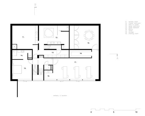 high quality underground home plans 8 underground house floor plans smalltowndjs