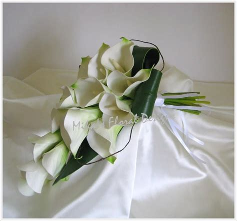 Real Flower Bouquet by Artificial Wedding Flowers And Bouquets Australia 01 06