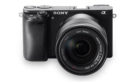 Sony Ilce A 6300 sony alpha 6300 claims fastest autofocus ecoustics