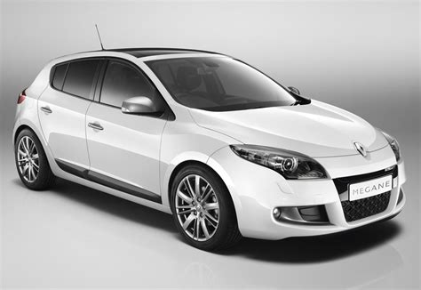 2011 Renault Megane Gt Price Announced