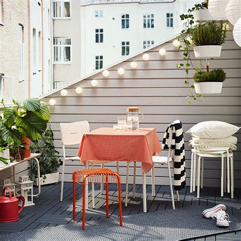 arredamento terrazze e balconi agosto in citt 224 venti idee per arredare balconi terrazze