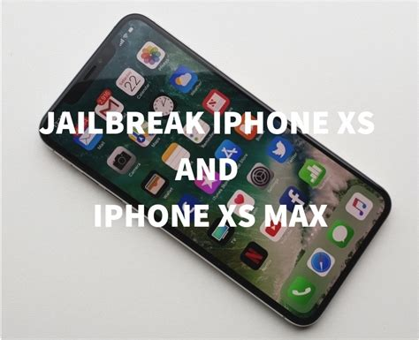 jailbreak iphone xs  iphone xs max   downloads