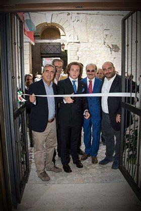 sede forza italia roma civitella san paolo inaugurata la nuova sede di forza italia