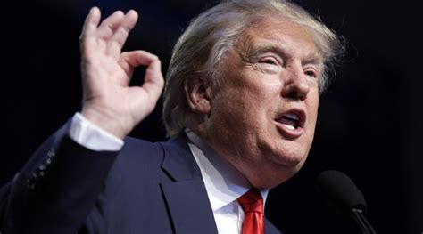 donald trump hand gestures hand gestures reveal donald trump s past occupations the