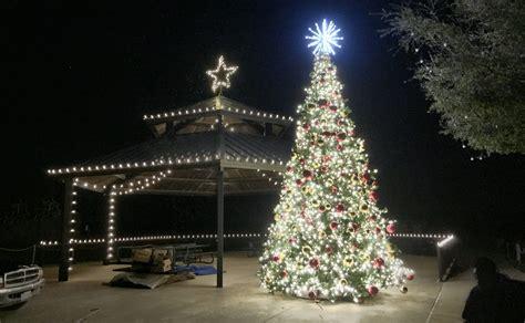 commercial christmas lights for sale photo album
