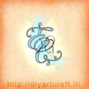 tatuaggi lettere corsive 12 monogrammi lettere corsive stile unisex