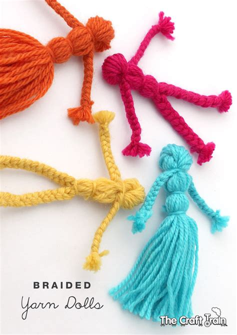 28 Things You Can Do With Yarn Besides Knitting