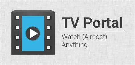 tvportal apk tv portal apk app version 1 1 18 for android pc