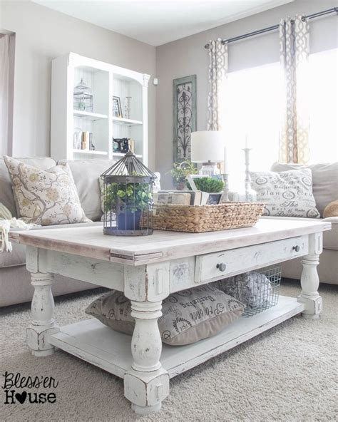 white coffee table canada 17 best ideas about painted coffee tables on