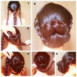 easy hairdo best quick and simple hairstyle pics tutorial pak fashion