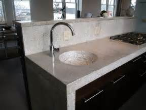 polished concrete countertops kbdphoto